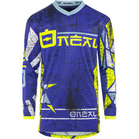 ONeal Element Jersey Men Zen blue